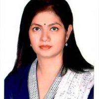 Ms. Sunita Wagle
