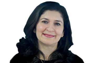 Mrs. Alpana Sawhney