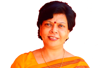 Mrs. Dolly Sinha