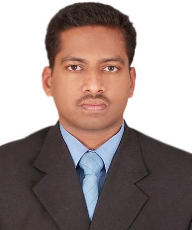 Mr. Saravanane Vedanandam